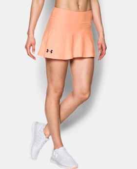 Women's UA Center Court Skort  1 Color $32.99 to $38.49