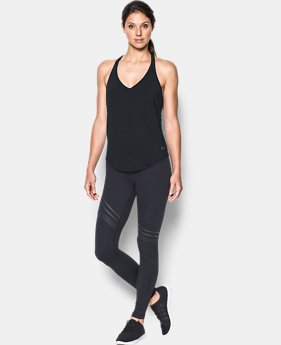 Women's UA Flashy Racer Tank  1 Color $34.99