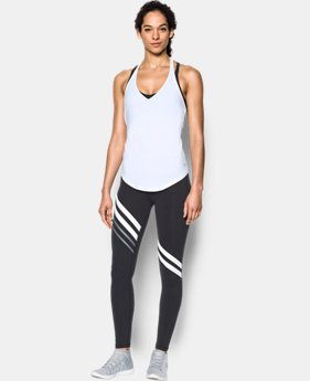 Women's UA Flashy Racer Tank  1 Color $29.99