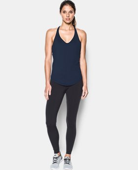 Women's UA Flashy Racer Tank  1 Color $22.49 to $29.99