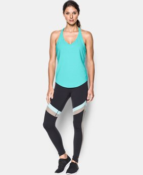 Women's UA Flashy Racer Tank  3 Colors $22.49 to $22.99