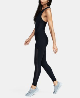 Women's UA Mirror BreatheLux Bodysuit  *Ships 8/21/17*  1 Color $169.99