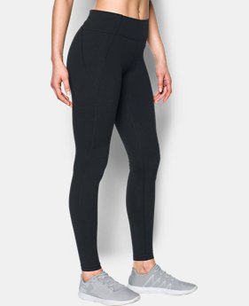 Women's UA Mirror StudioLux Seamed Leggings  3 Colors $69.99