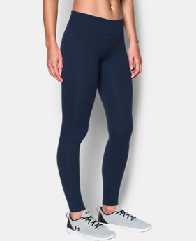 Women's UA Mirror StudioLux Seamed Leggings  4 Colors $69.99