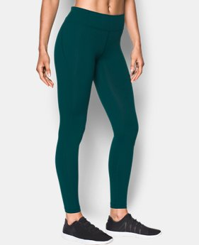 Women's UA Mirror StudioLux Seamed Leggings   $69.99