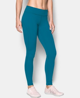 Women's UA Mirror StudioLux Seamed Leggings  5 Colors $69.99