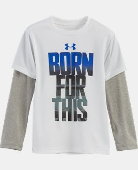 New Arrival Boys' Infant UA Born For This Slider   $25.99