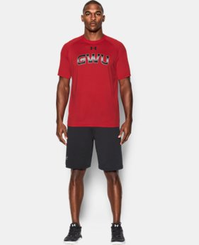 Men's Gardner–Webb UA Tech™ Team T-Shirt LIMITED TIME: FREE SHIPPING  $29.99