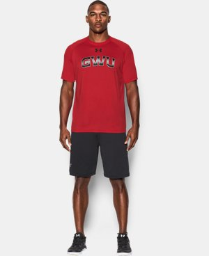 Men's Gardner–Webb UA Tech™ Team T-Shirt  1 Color $29.99