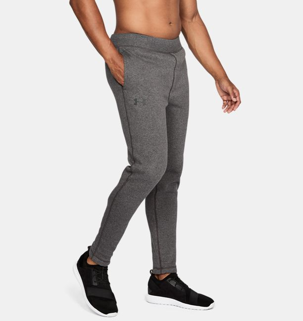 be1778e19 Men's UA Rival Fleece Fitted Pants | Under Armour US