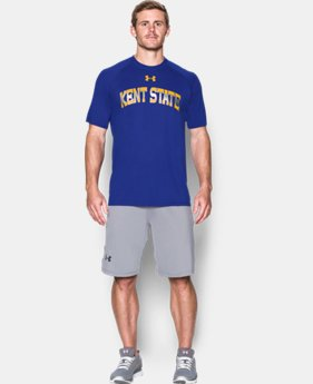 Men's Kent State UA Tech™ Team T-Shirt  1 Color $29.99