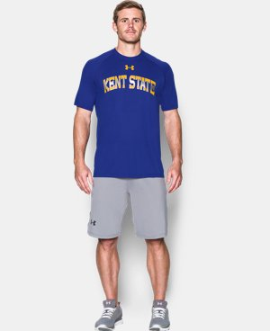Men's Kent State UA Tech™ Team T-Shirt  1 Color $22.99