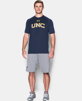 New Arrival Men's Northern Colorado UA Tech™ Team T-Shirt LIMITED TIME: FREE SHIPPING 1 Color $29.99