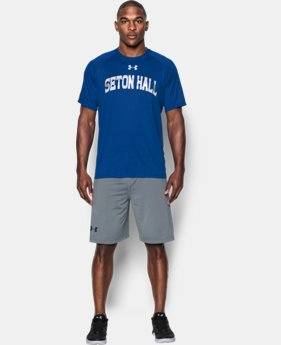 Men's Seton Hall UA Tech™ Team T-Shirt LIMITED TIME: FREE SHIPPING  $29.99