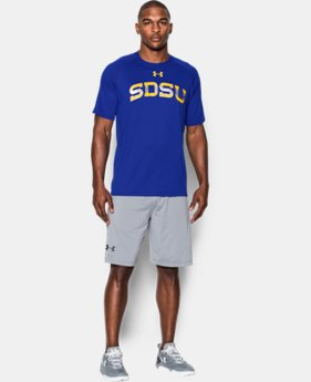 Men's South Dakota St. UA Tech™ Team T-Shirt LIMITED TIME: FREE SHIPPING 1 Color $29.99