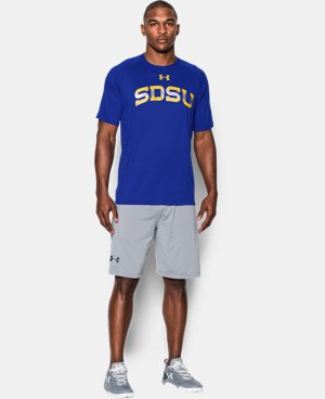 Men's South Dakota St. UA Tech™ Team T-Shirt LIMITED TIME: FREE U.S. SHIPPING 1 Color $22.99