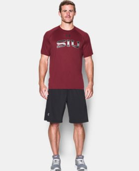 Men's Southern Illinois UA Tech™ Team T-Shirt   $29.99