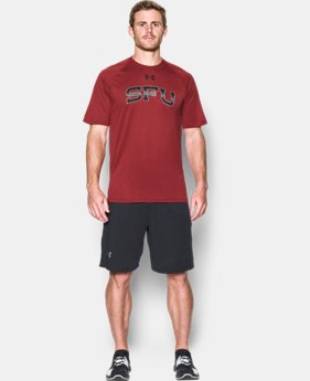 Men's St. Francis UA Tech™ Team T-Shirt   $29.99
