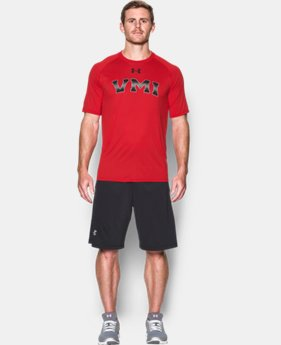 New Arrival Men's VMI UA Tech™ Team T-Shirt LIMITED TIME: FREE SHIPPING 1 Color $29.99