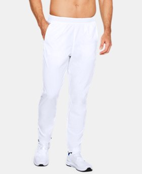Men's UA Tournament Warm-Up Pants  1 Color $99.99