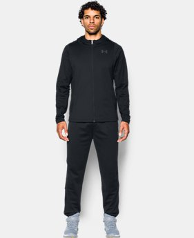 Men's UA Baseline Performance Hoodie  2 Colors $69.99