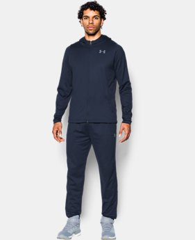Men's UA Baseline Performance Hoodie  1 Color $69.99