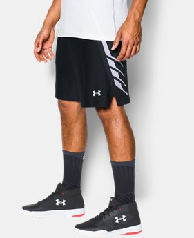 "Men's UA Team 9"" Shorts  6 Colors $23.99"