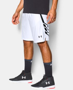 "Men's UA Team 9"" Shorts  1 Color $44.99"