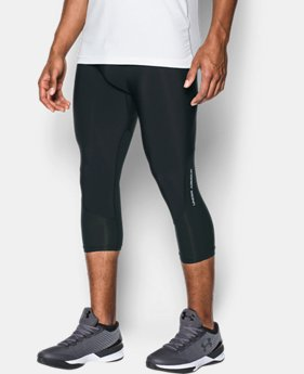 Men's UA Team ¾ Leggings  3 Colors $39.99