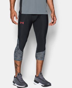 Men's UA Team ¾ Leggings  1 Color $44.99