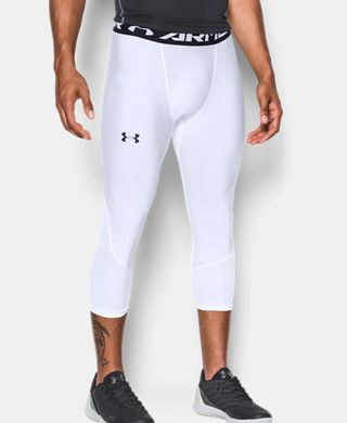 Men's UA Team 3/4 Leggings