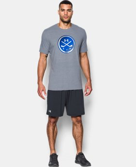 Men's UA Hockey T-Shirt  1 Color $24.99
