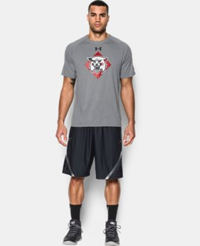 New Arrival Men's SC30 Davidson T-Shirt  1 Color $26.99