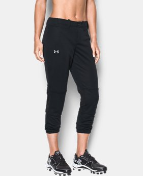 Women's UA Force Out Crop Pants  2 Colors $39.99