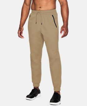 New Arrival Men's UA Performance Chino Joggers  2 Colors $79.99
