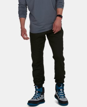 Men's UA Performance Chino Joggers LIMITED TIME: FREE U.S. SHIPPING 1 Color $79.99