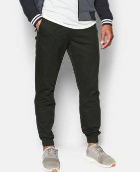 mens ua performance chino joggers 1 color available 7999