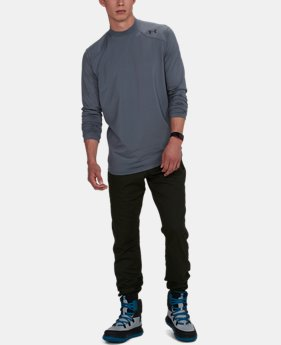 PRO PICK Men's UA Performance Chino Joggers  4 Colors $79.99