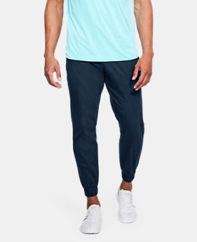 Men's UA Performance Chino Joggers  4  Colors Available $79.99