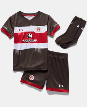 Kids' Infant St. Pauli Kit  1 Color $55