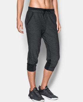 Women's UA Armour Sport Twist Crop  1 Color $44.99