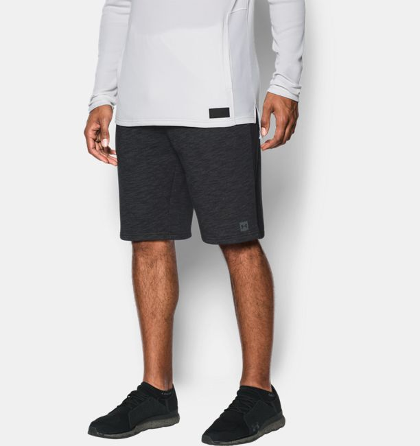 Under Armour® Baseline Fleece Short Clearance Largest Supplier Free Shipping New Styles 5d8AgY