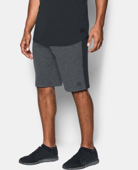 UA Baseline Fleece Shorts  4 Colors $44.99