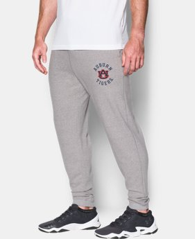 New Arrival Mens Auburn UA Tri-Blend Joggers  1 Color $59.99