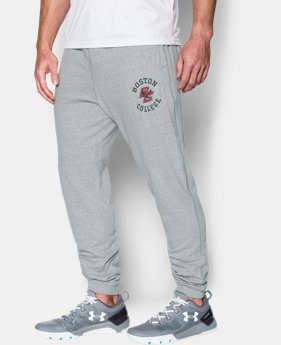 Men's Boston College UA Tri-Blend Joggers  1 Color $44.99