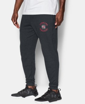 Men's South Carolina UA Tri-Blend Joggers LIMITED TIME: FREE U.S. SHIPPING 1 Color $59.99
