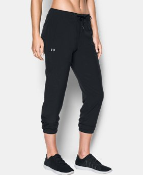 Women's UA Easy Pants  1 Color $59.99