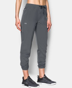 Women's UA Easy Pants  1 Color $52.99