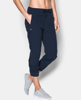 Women's UA Easy Pants  1 Color $35.99