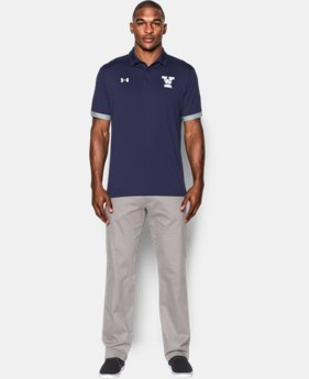 New Arrival Men's Yale UA Polo  1 Color $80